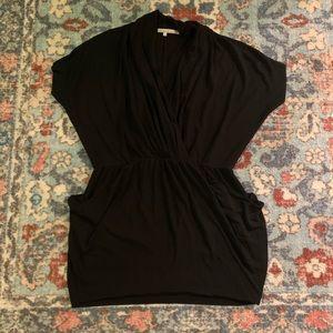 Rachel Roy mini dress with pockets.
